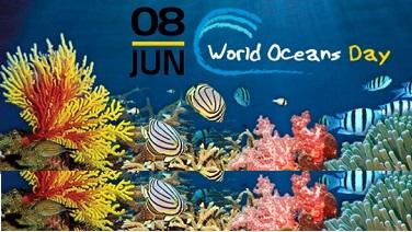 روز جهانی اقیانوسها