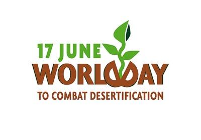 روزجهانی مبارزه با بیابانزایی 28 خرداد (17 ژوئن)
