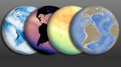 معرفي ده سايت مرتبط با موضوع تغییرات آب و هوا