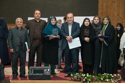 گزارش تصویری دومین روز کنگره سالانه متخصصان علوم اطلاعات (2)
