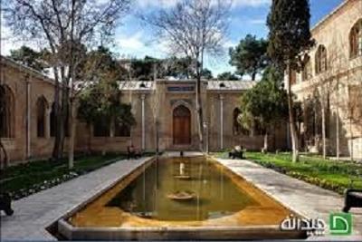 آغاز چهارمین مرحله کارگاه و تور قصهگویی در کتابخانه و موزه ملک