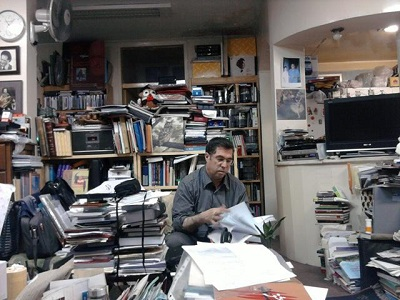 گفتوگو با علی دهباشی دربارۀ فرهنگپژوهی در ایران