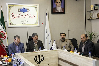 برگزاری نمایشگاه کتاب با حضور حداکثری ناشران در شهر کاشان