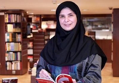 مردم با عشق کتاب میخرند
