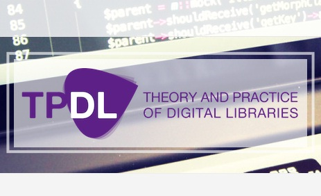 TPDL2017 Call for Papers