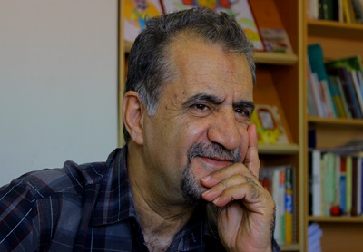 The history of children's literature in Iran is about a century