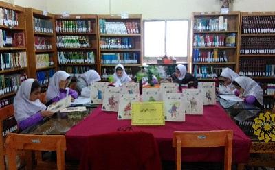 بیش از ده برنامه فرهنگی در دیماه در کتابخانههای رودسر گیلان برگزار شد