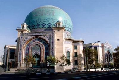 کتابخانه عمومی حسینیه ارشاد نشست «دادههای باز» را برگزار کرد