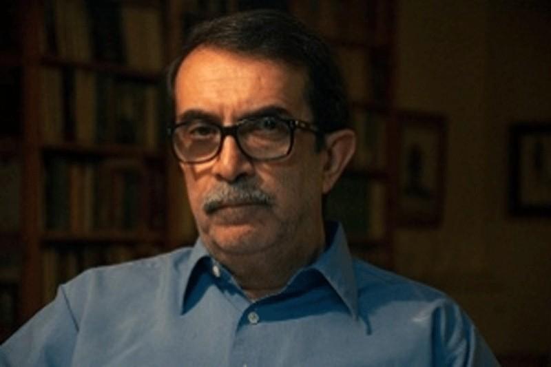گارفیلد و قطار پژوهش ایران