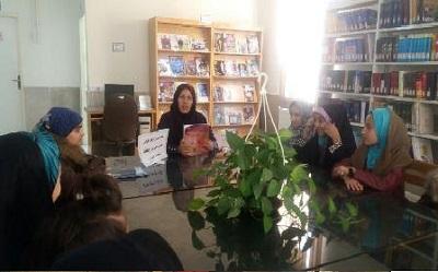 تاثیر قصه بر افزایش خلاقیت ذهنی کودکان در کتابخانه اسفرورین قزوین بررسی شد