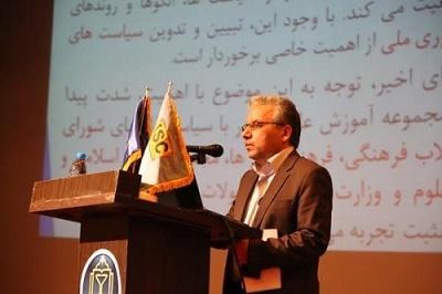 جای گرفتن 43 دانشگاه ایران در میان یک درصد دانشگاههای برتر جهان