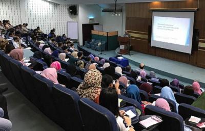کارگاه «ارتقا سطح اثرگذاری علم» در دانشگاه های برتر مالزی توسط ISC برگزار شد
