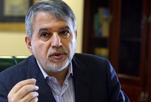 کمک ۱۵۰ میلیون تومانی وزیر ارشاد برای تکمیل دو کتابخانه در سرایان