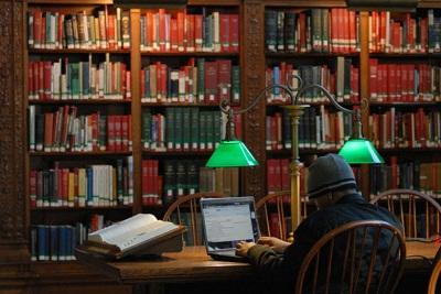چرا کتابخانه ها به زودی به وقف ملی نیاز پیدا میکنند
