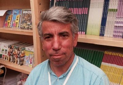 اعتراض مدیر انتشارات «چاپار» به چاپ کتابهایش توسط «پیام نور»