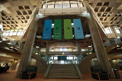 شیفت شب کتابخانه ملی در لیالی  قدر تعطیل است