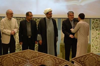 مشارکت 648 هزار نفر در هفتمین جشنواره کتابخوانی رضوی