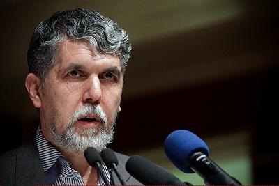صالحی بر ضرورت دیپلماسی فرهنگی تاکید کرد /حمایت اعضای کمسیون فرهنگی مجلس از صالحی