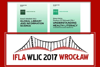 معرفی آثار جدید ایفلا در طول هشتاد و سومین کنگره جهانی