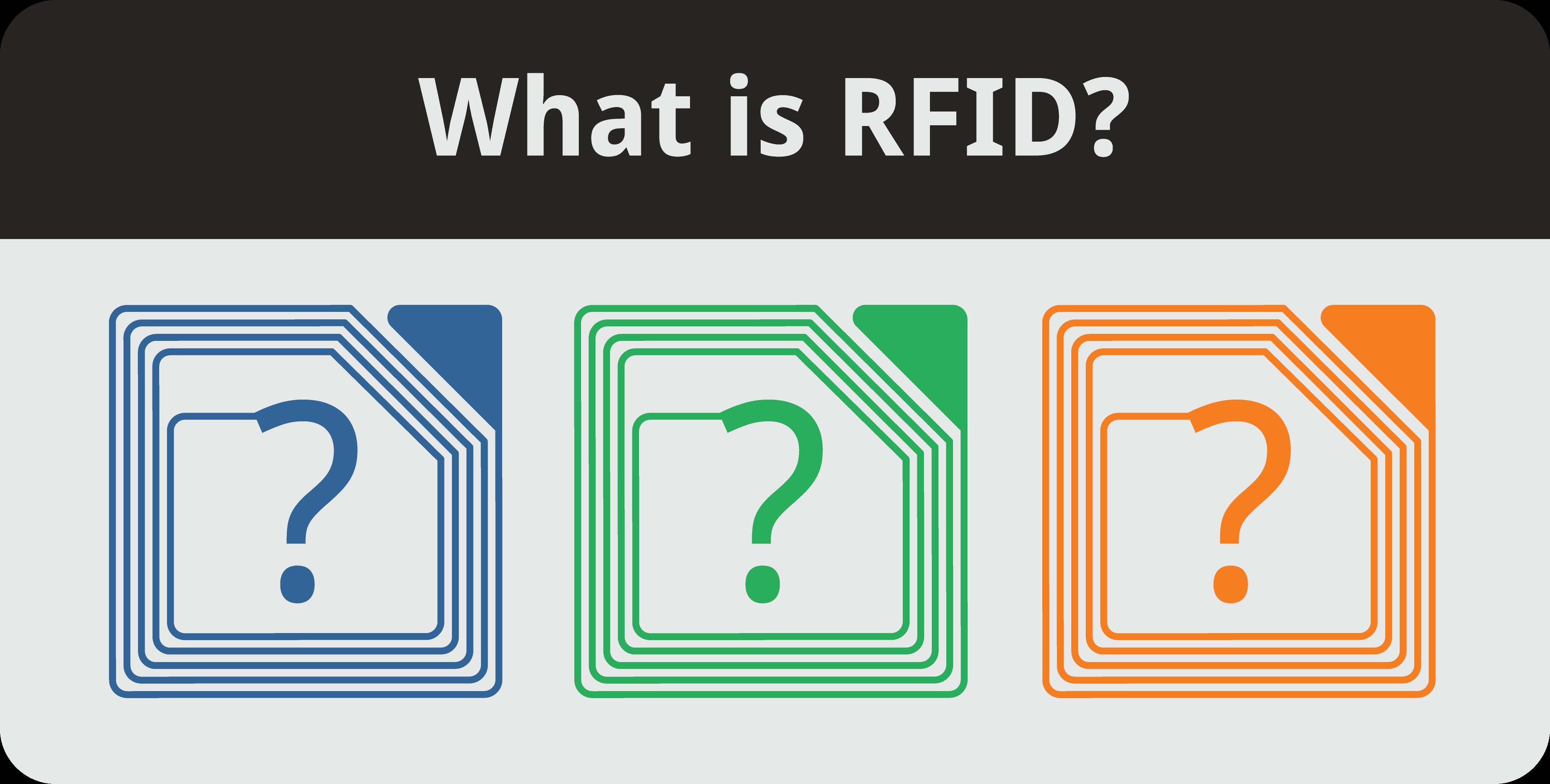 آشنایی با فناوری RFID