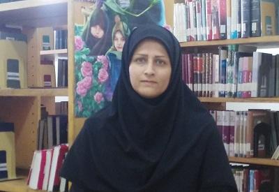 محمدقلی زاده: هدف اصلی من ترویج کتابخوانی و کتابخانه در سطح جامعه است