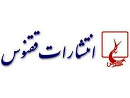 وزارت ارشاد از ناشرانی که حق کپی رایت را رعایت کنند حمایت نمی کند