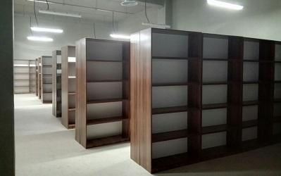 ساختمان جدید کتابخانه مرکزی و مرکز اسناد دانشگاه علامه طباطبائی به زودی به بهره برداری می رسد