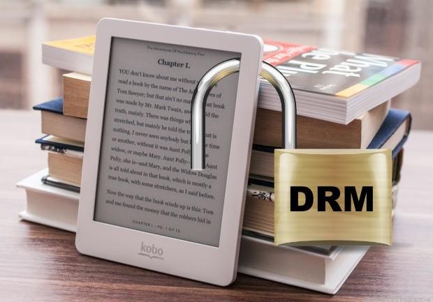 حفاظت از منابع دیجیتال با تکنولوژی DRM