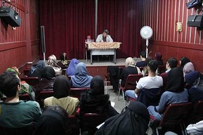 نشست پنجاه و دوم «عصری با داستان» برگزار می شود