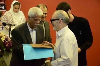 نشست کتابخوان ویژه روشندلان در شیراز برگزار شد