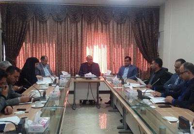 دومین جلسه انجمن کتابخانههای عمومی شهرستان فیروزگوه برگزار شد