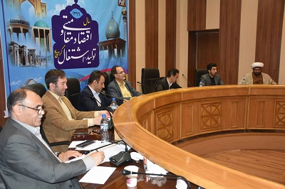 مشارکت انجمن کتابداری فارس با استانداری برای برنامه های هفته کتاب