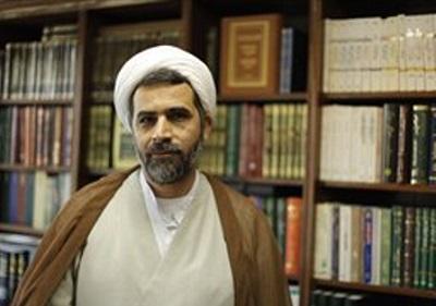 رسول جعفریان رئیس کتابخانه مرکزی دانشگاه تهران شد