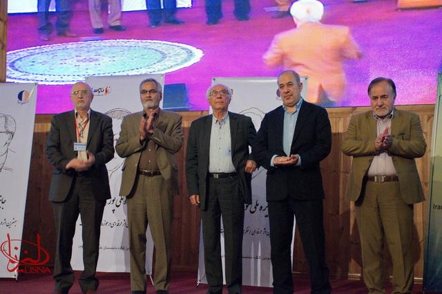 جایزه ملی نورالله مرادی برگزیده نداشت