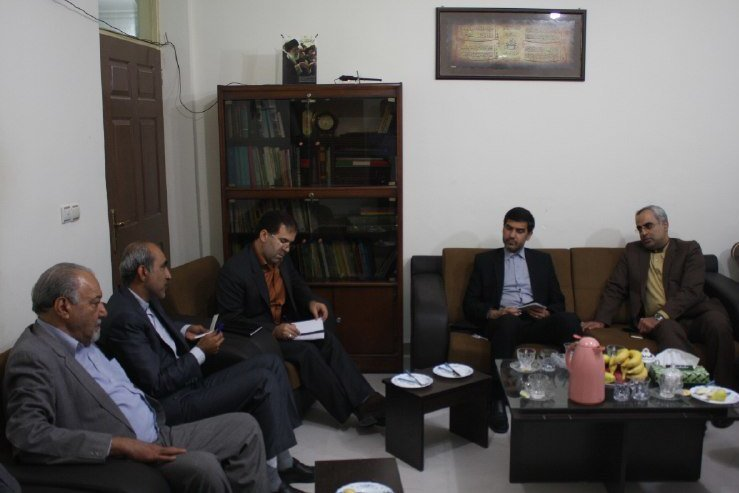 مشکلات کتابخانههای عمومی استان هرمزگان بررسی شد