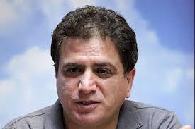 شهریار عباسی به عنوان دبیر علمی دهمین دوره جایزه ادبی جلال انتخاب شد