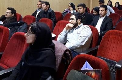 برگزاری کارگاه آموزشی شیوههای بهرهگیری از منابع و خدمات الکترونیکی انتشارات امرالد