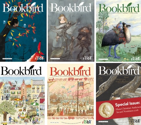 IBBY شصتمین سالگرد انتشار  Bookbird را جشن میگیرد