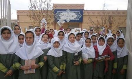 برگزاری جلسه شورای اجتماعی محله و بازدید دانشآموزی از کتابخانههای عمومی مشهد