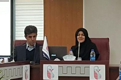 پورتال یکپارچه کتابخانه مرکزی دانشگاه علوم پزشکی ایران رونمایی شد