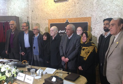 کمال اجتماعی «بزرگترین ویراستار تاریخ معاصر ایران» است