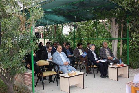نشست کتابخوان شعر در بوشهر برگزار شد