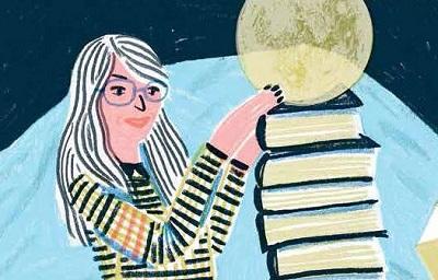 افتتاح یک کتابفروشی که فقط کتاب های نویسندگان زن را میفروشد