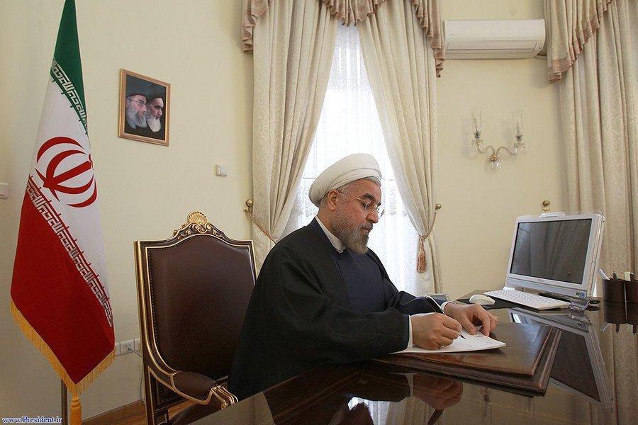 رییس جمهور ۵ عضو هیأت امنای کتابخانههای عمومی کشور را منصوب کرد