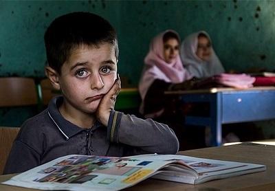 60 درصد کودکان ایرانی به کتاب دسترسی ندارند