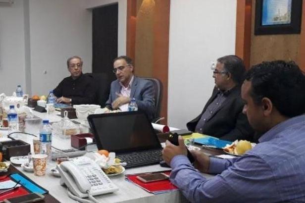 عضویت مدیرکل کتابخانه های عمومی سمنان در شورای سازمان فرهنگی، اجتماعی و ورزشی شهرداری