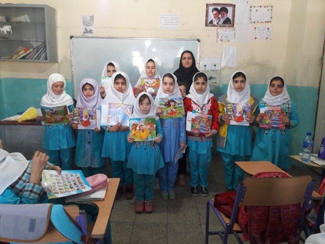 برگزاری برنامه های متنوع فرهنگی در کتابخانه های عمومی آذربایجان شرقی