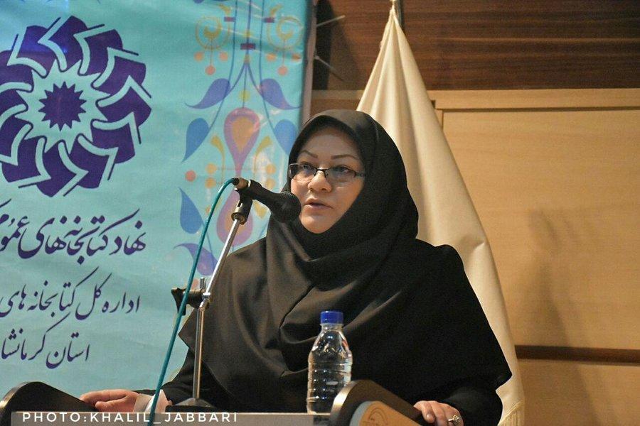 خرید ۵۰ اثر از نویسندگان بومی استان کرمانشاه در سال ۹۶