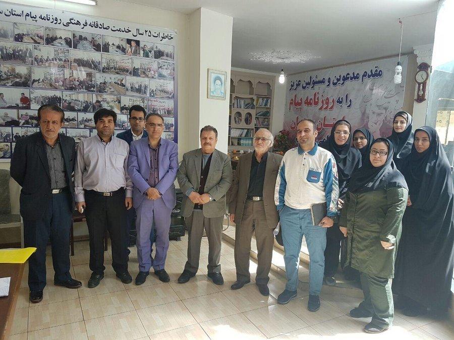 همایش بزرگ خیرین کتابخانه ساز در استان سمنان برگزار می شود