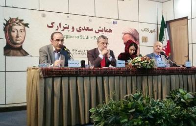 سعدی آخرین و پترارک اولین شاعر دوران اوج در ایران و ایتالیا